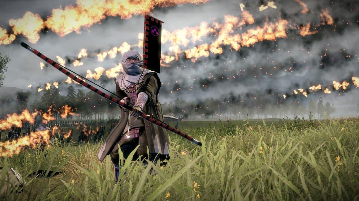 medieval II: total war okçu
