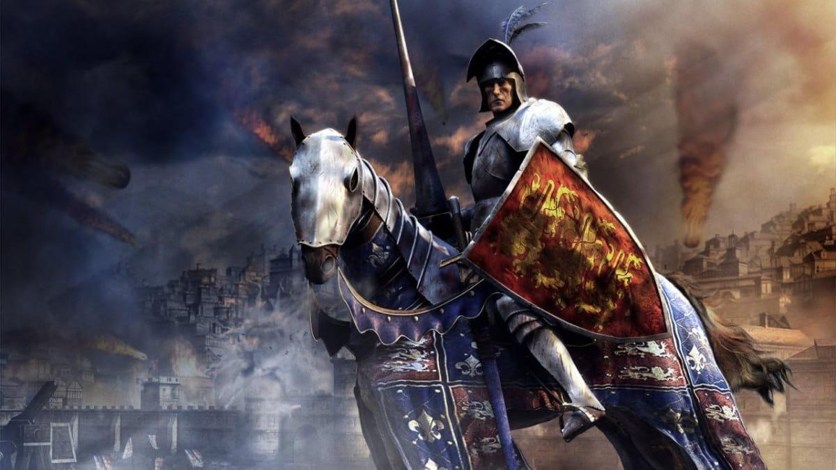 medieval II: total war general