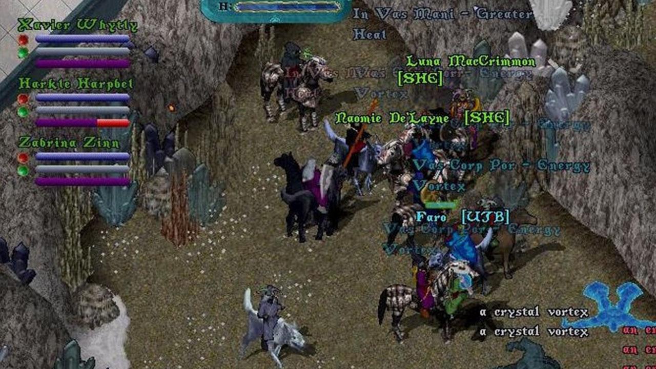 Uo Guild