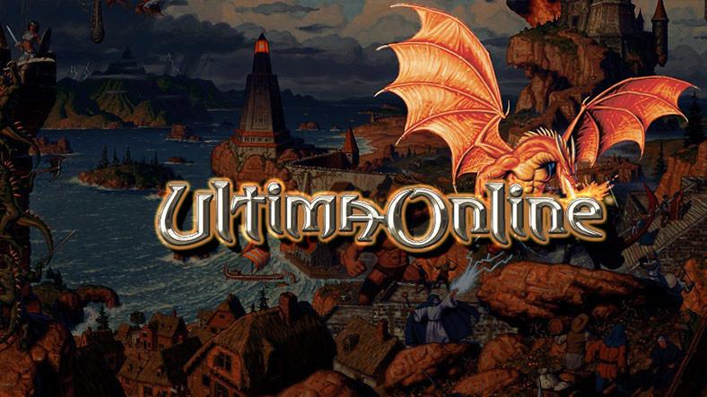 Efsane Oyunlar #2: Sadece Ultima Online Oynayan Neslin Yaşadığı 12 Durum