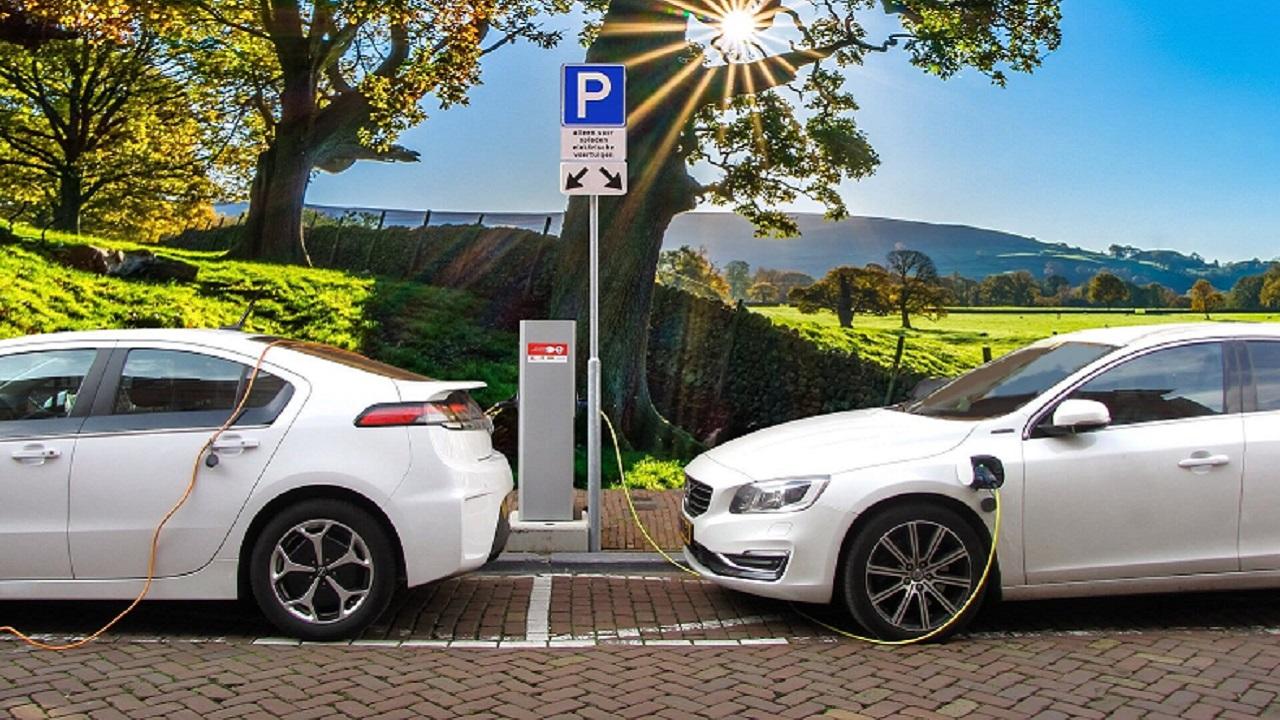 elektrikli araç