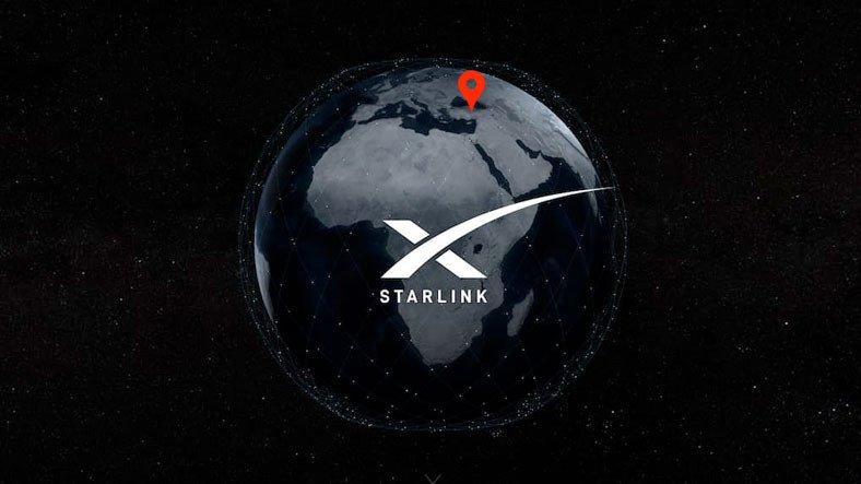 Elon Musk'ın Uydudan İnternet Projesi Starlink'e Nasıl Başvuru Yapılır?