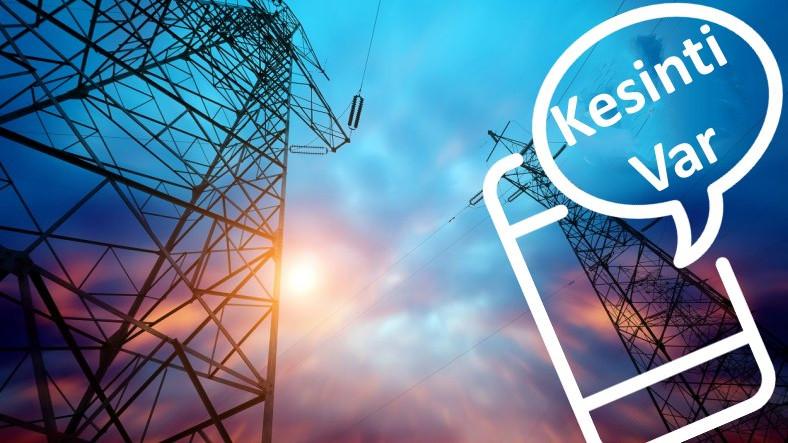 Enerji Bakanı: Vatandaşlar, Elektrik Kesilmeden Önce SMS ile Bilgilendirilecek