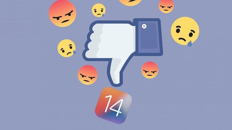 Facebook, iOS 14.5'in Uygulama İzleme Şeffaflığı İçin Neden Bu Kadar Yaygara Koparıyor?