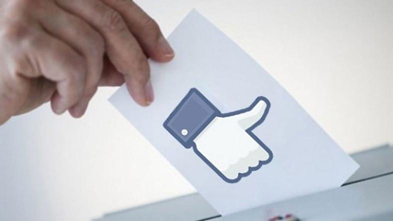 Facebook, Siyasi Reklamları Engelleyen Özelliği Kullanıma Sundu