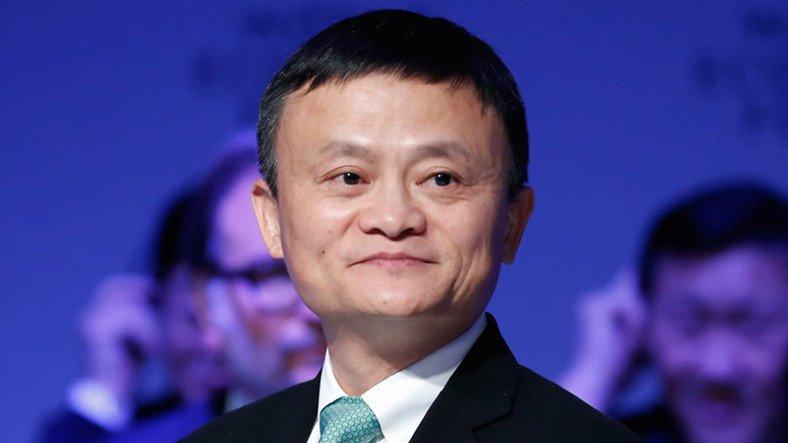 Financial Times Ajan Gibi İzini Sürmüş: Jack Ma, Meğer Çin'den Hiç Ayrılmamış