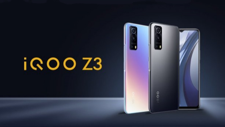 Fiyatına Göre Bomba Özellikler Sunan Akıllı Telefon IQOO Z3 Duyuruldu