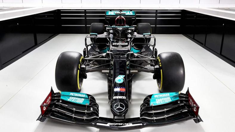 Formula 1'de Daha Çekişmeli Yarışlar Vaat Eden 2021 Kural Değişiklikleri