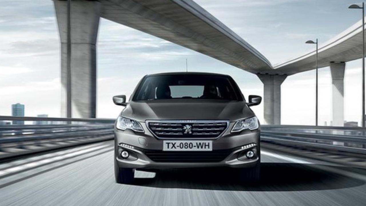 Peugeot 301 performans değerleri