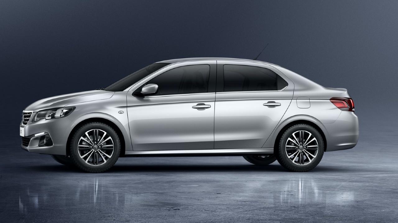 Peugeot 301 fiyat listesi