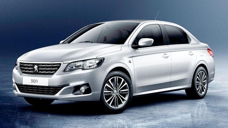Geniş Bagajı ve İç Hacmi ile Dikkat Çeken Peugeot 301'in Özellikleri ve Fiyat Listesi