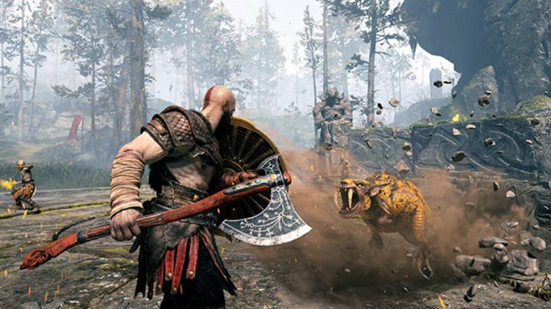God of War, Uncharted ve Ghost of Tsushima'nın PC'ye Geleceği İddia Edildi