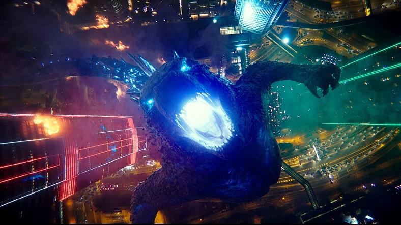 Godzilla vs. Kong'dan Aksiyona Doyuran Yeni Fragman Geldi
