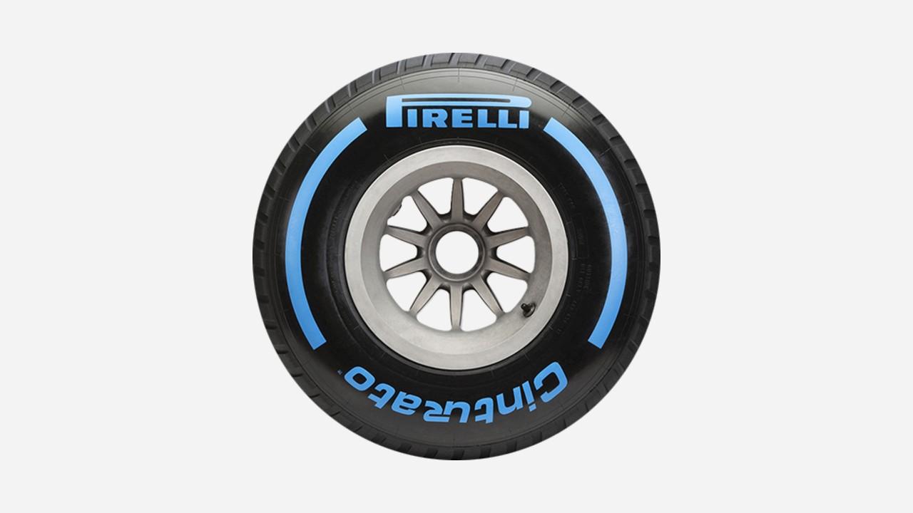 pirelli wet blue lastik