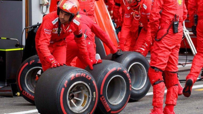 Görüldüğünden Çok Daha Karmaşık: Formula 1'de Kullanılan Lastikler ve Lastik Kuralları