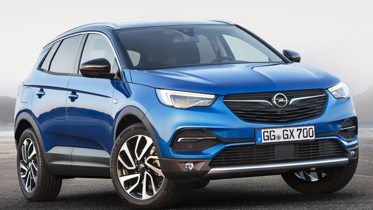 Opel grandland x dizel yakıt tüketimi