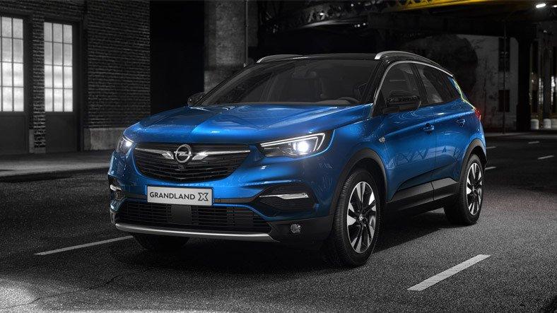 Güvenliği ve Konforu ile Dikkat Çeken Opel Grandland X Özellikleri ve Fiyat Listesi