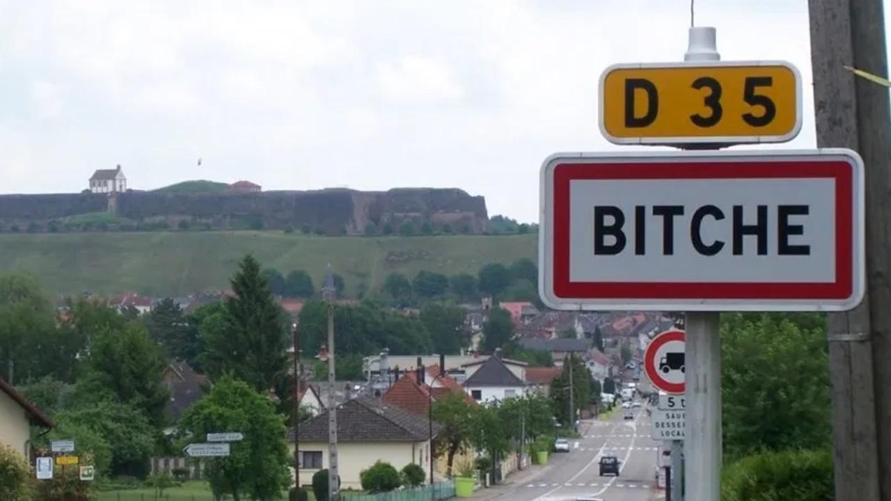 Bitche, Fransa