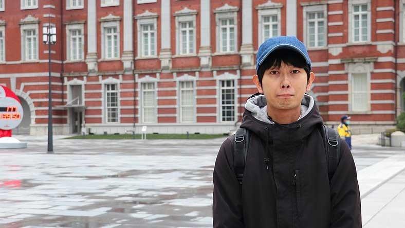Hiçbir Şey Yapmayıp Yalnızca 'Kendisini Kiralayarak' Para Kazanan Adam: Morimoto Şooji