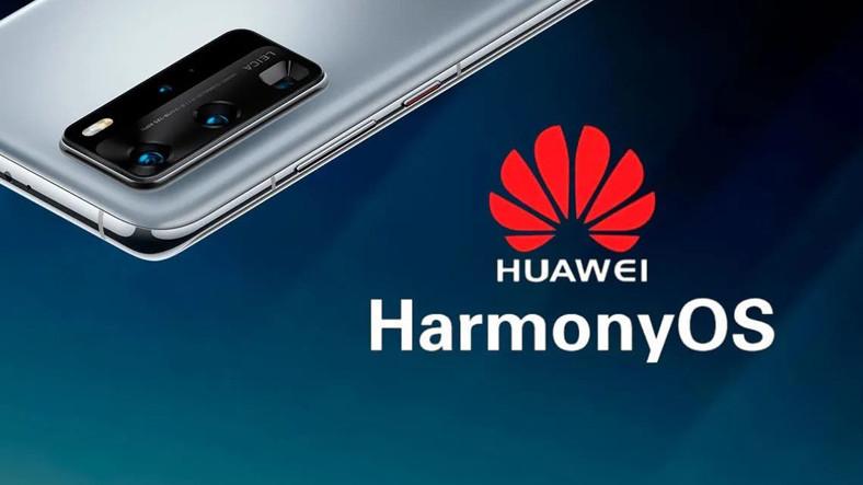 Huawei P40'la Birlikte EMUI Tarih Oluyor: Yerine HarmonyOS Gelecek