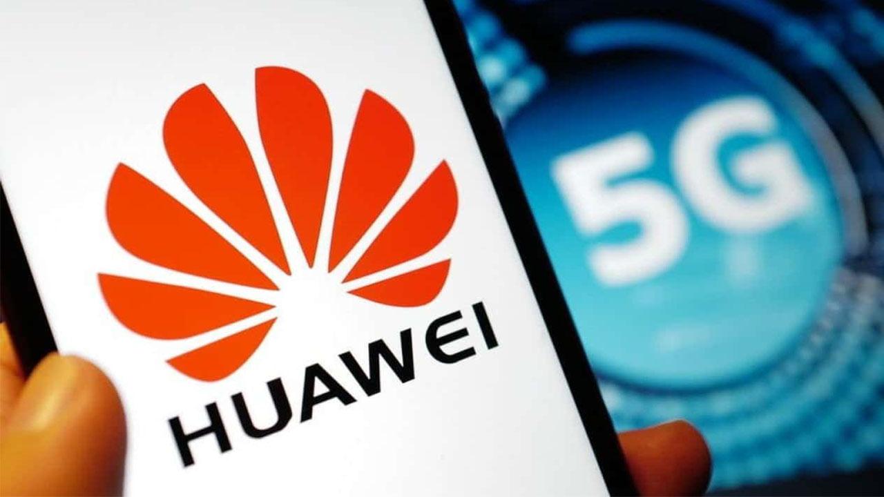 Huawei 5G Lisansları