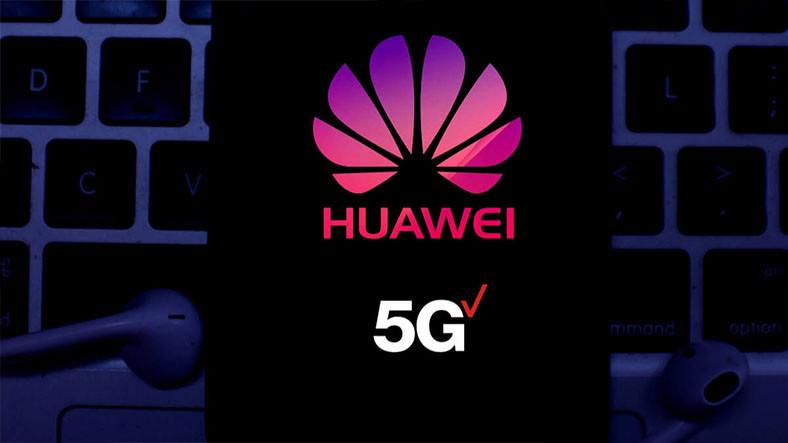 Huawei Yakında 5G İçin Apple'dan Lisans Ücreti Alabilir
