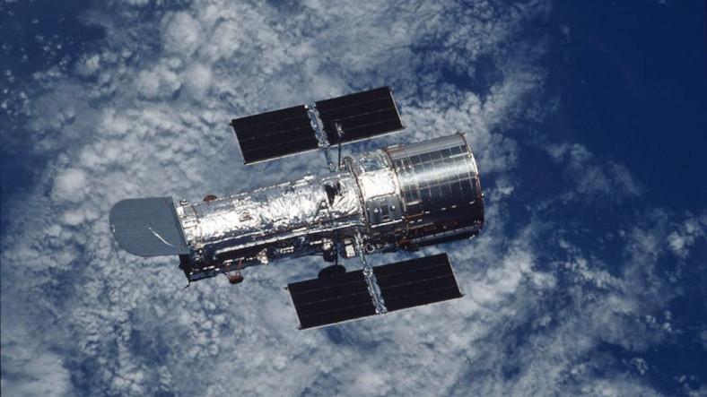 Hubble Uzay Teleskobu, Yaşanan Yazılım Arızasının Ardından Yeniden Devrede