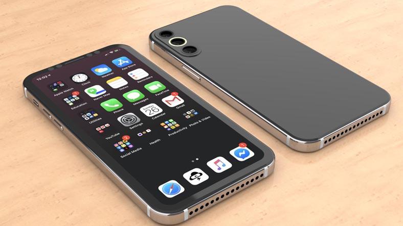 İddialara Göre iPhone 13, 1 TB Depolama Alanı Seçeneğiyle Gelecek