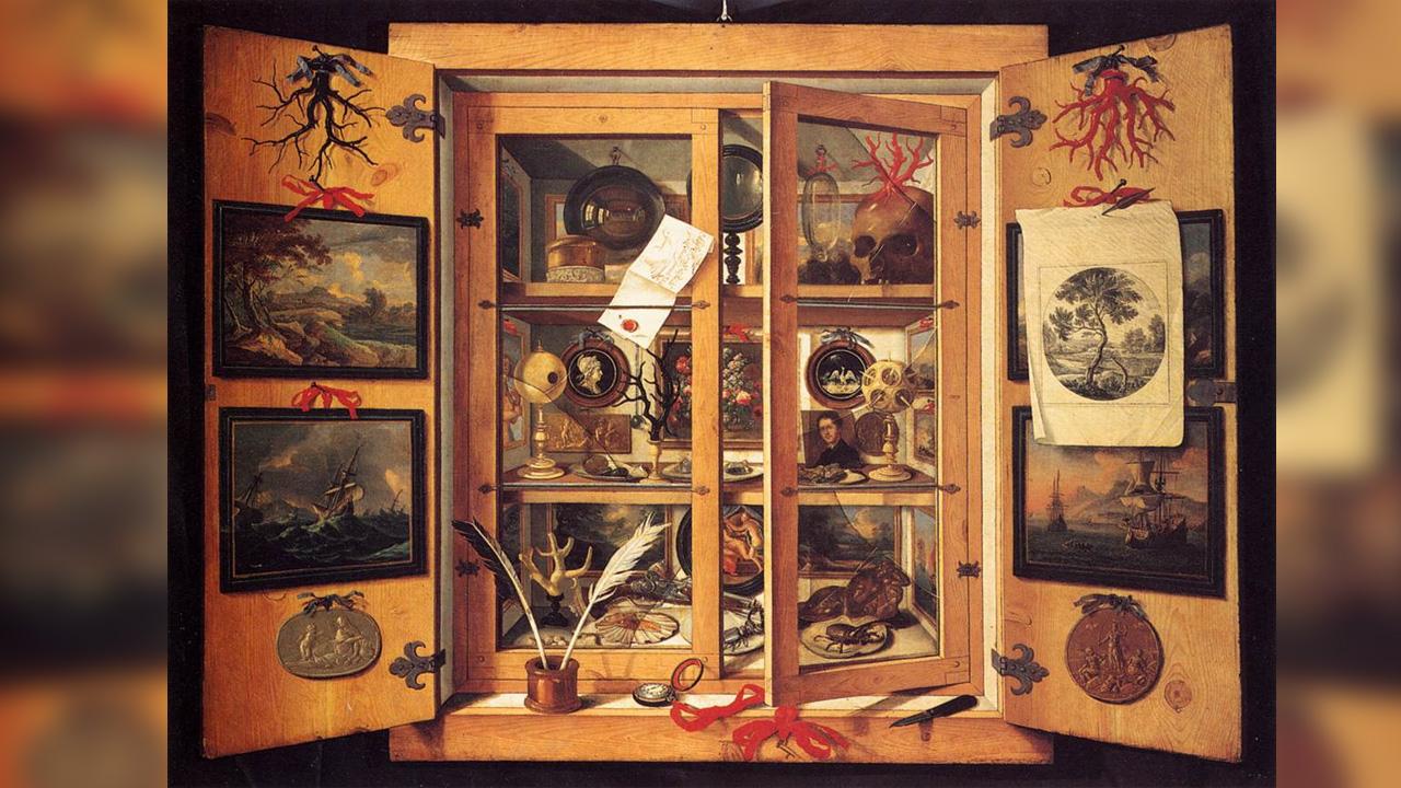 Sir Hans Sloane koleksiyonu