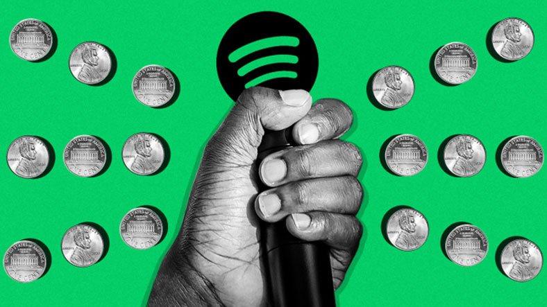 Instagram'da Sıkça Reklamlarını Gördüğümüz Spotify Çalma Listeleriyle Para Kazanmak Mümkün Mü?