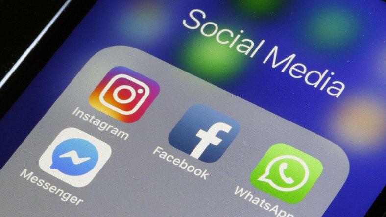 Instagram ve WhatsApp'a Dünya Genelinde Erişim Sorunu Yaşanıyor