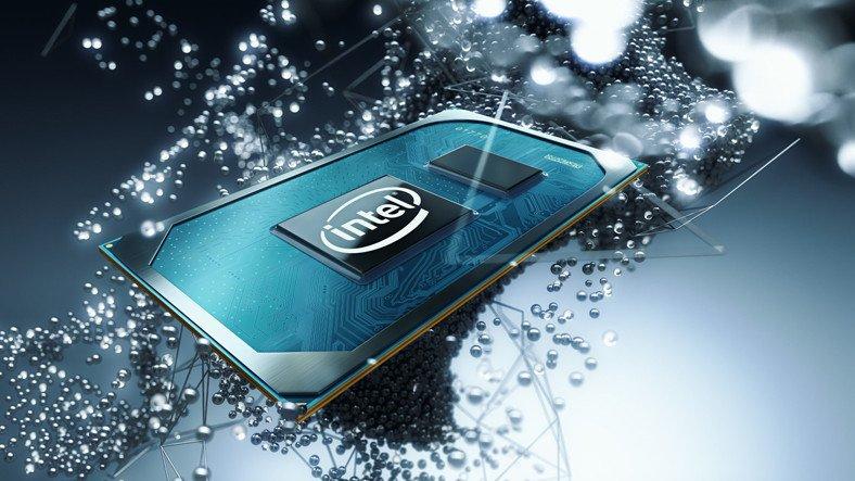 Intel'in 11. Nesil Tiger Lake-H CPU'ları Çevrimiçi Ortamda Tespit Edildi