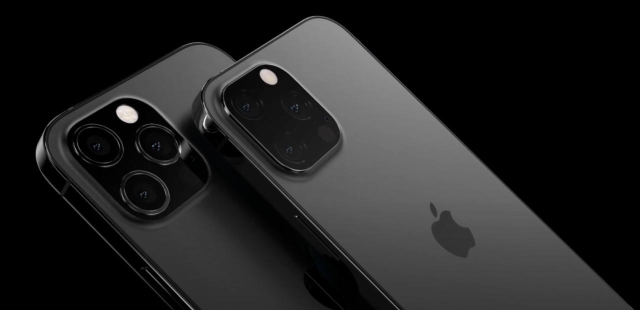iphone 13 pro mat siyah
