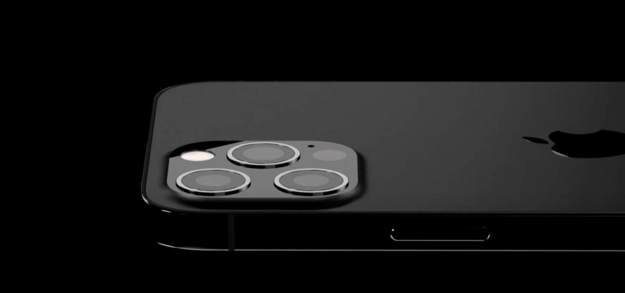 iphone 13 pro konsept