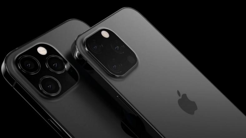 iPhone 13 Pro'nun Tasarımı ve Kamera Özellikleri ile İlgili Dikkat Çeken İddia