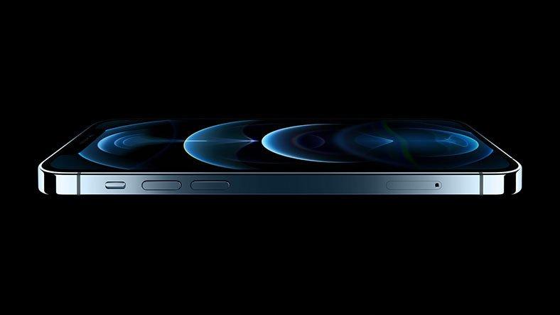 iPhone 13'ün Tasarımıyla İlgili Yeni Detaylar Ortaya Çıktı