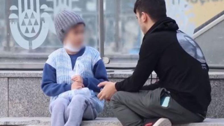 İstanbul'da Sahte Sosyal Deney Videosu Çeken YouTuber İçin İstenen Ceza Belli Oldu
