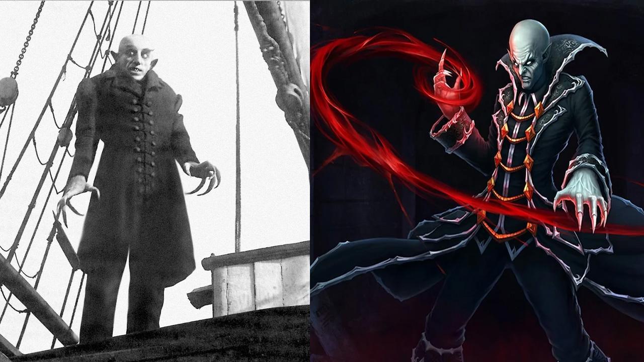 Nosferatu Vladimir