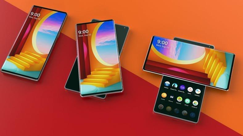 LG, Android 11 Güncellemeleri İçin 'Güncellememe' Takvimini Yayınladı
