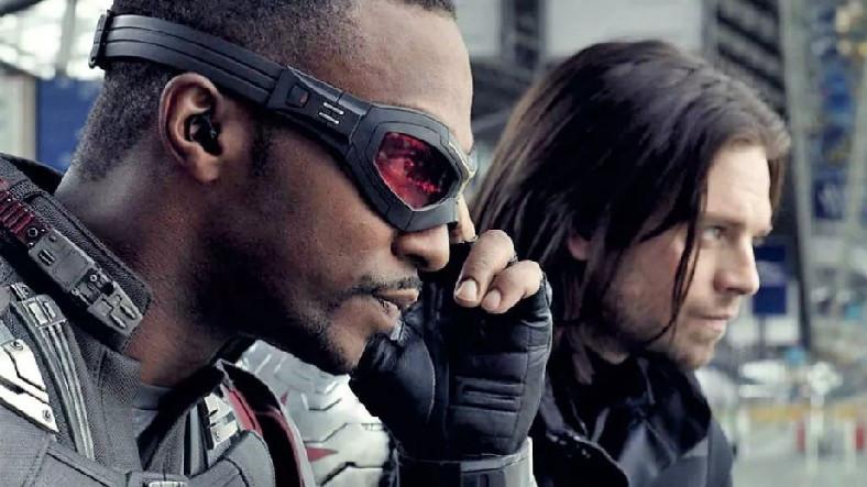 Marvel'in Yarın Yayınlanacak Falcon and The Winter Soldier Dizisi Hakkında Tüm Detaylar