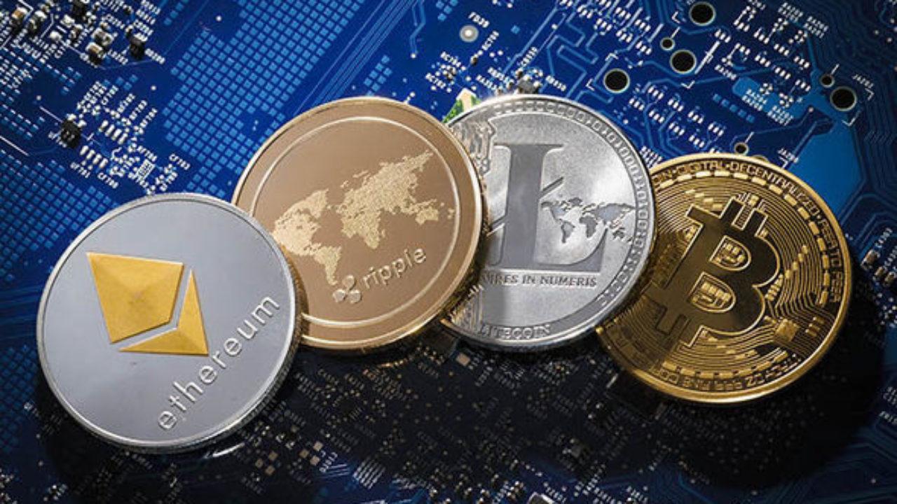 kripto para örnekleri