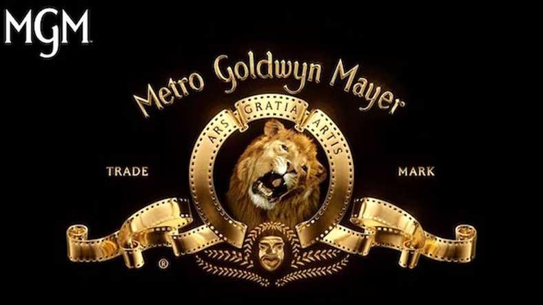 MGM Studios, Bu Kez Gerçek Aslan Kullanmadığı Yeni Logosunu Tanıttı [Video]
