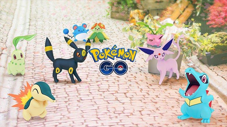 Microsoft'un Karma Gerçeklik Platformu Mesh, Pokemon Go HoloLens Sürümüyle Tanıtıldı