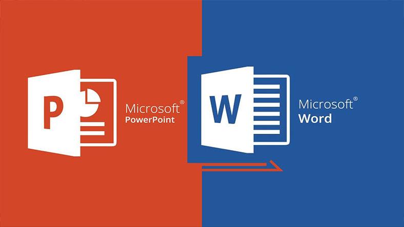 Microsoft, Word Belgelerinizi PowerPoint Sunumlarına Dönüştürebilecek Yeni Özelliğini Yayınladı