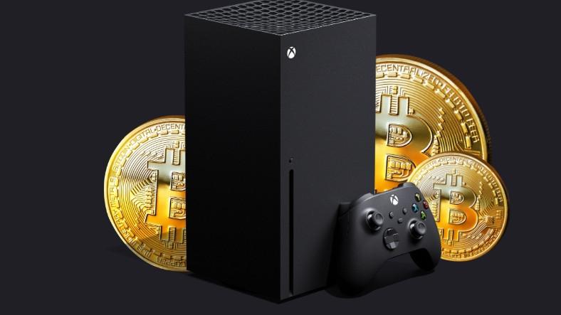 """Microsoft, Yakın Zamanda Xbox'a """"Bitcoin ile Ödeme"""" Seçeneği Getirebilir"""