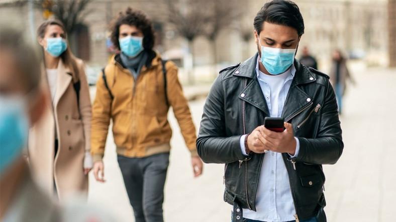 Mikrobiyoloji Uzmanı Doktordan 'Maske' Açıklaması: Kullanımı Uzun Yıllar Devam Edecek