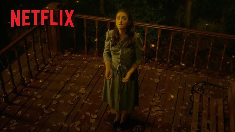 Netflix'in Yeni Yerli Filmi 'Sen Hiç Ateş Böceği Gördün mü?'den İlk Fragman Geldi