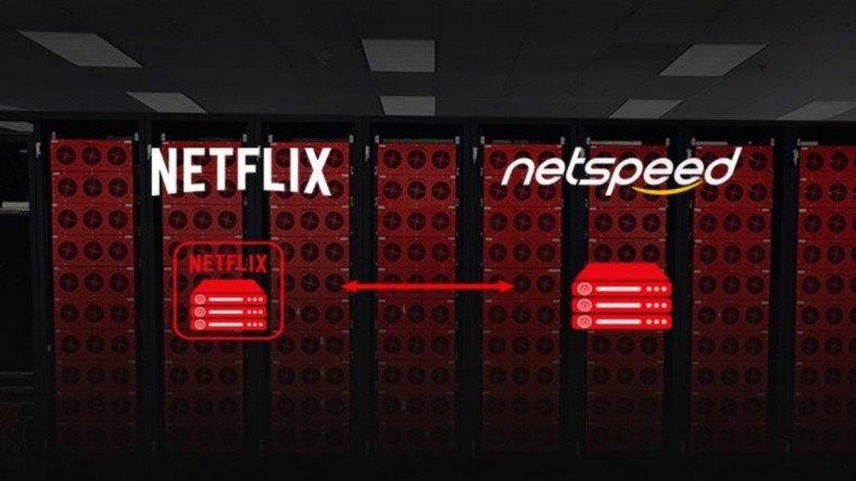 Netspeed, Netflix ile Anlaştı: Netflix Sunucuları Türkiye'ye Geldi