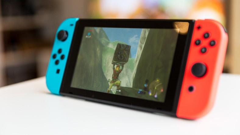 Nintendo, İddialara Göre Bu Yıl OLED Ekranlı Yeni Bir Switch Duyuracak
