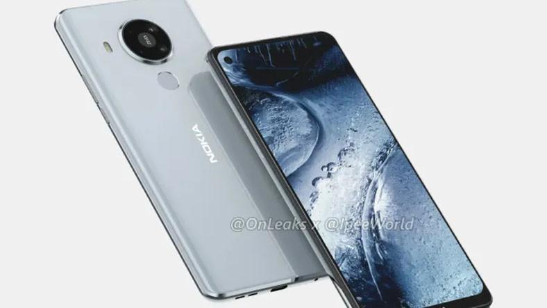 Nokia'nın 5G Destekli Telefonu X20'nin Bazı Özellikleri Geekbench'te Göründü